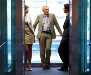 How To Create A Fantastic Elevator Pitch To Land Your Next Job