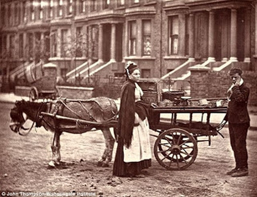 Jobs In The Victorian Era: A to Z